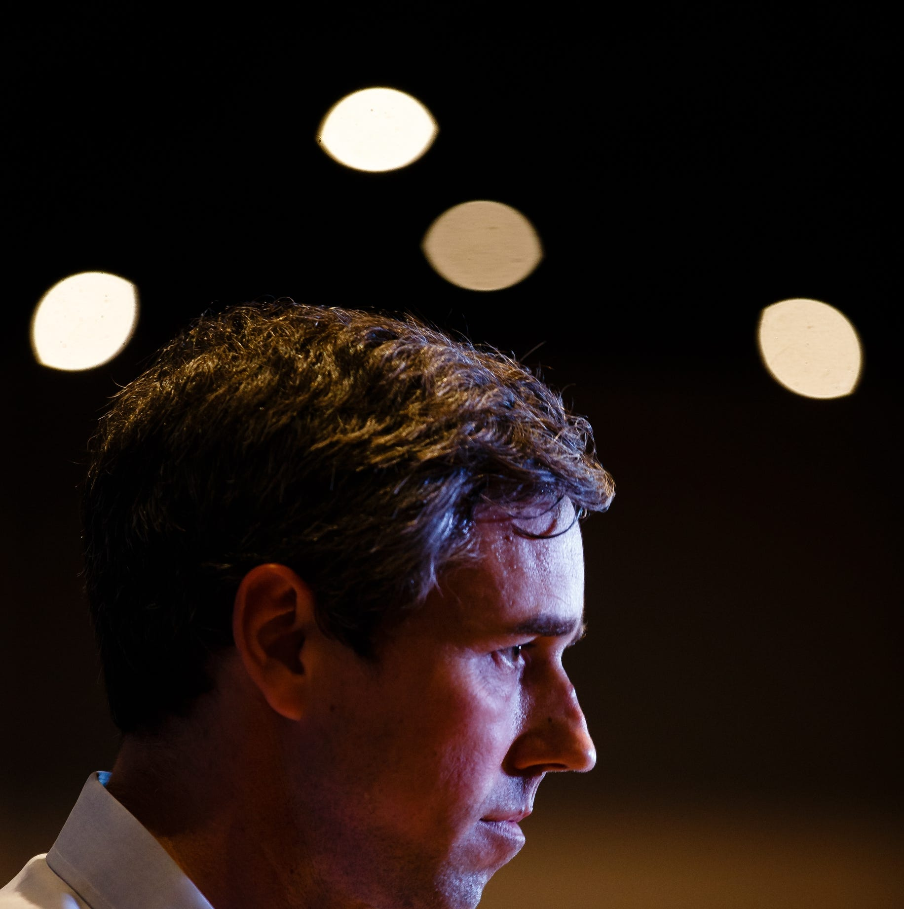 Beto O'Rourke amends climate change policy proposal based on talks with Iowans