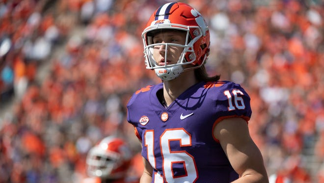 Clemson Football 5 Things To Know About Clemson Vs Georgia Tech