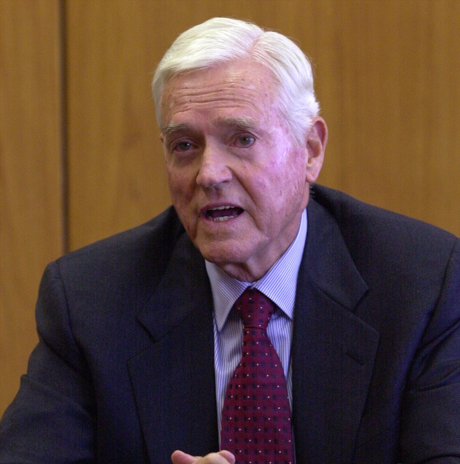 Fritz Hollings: Here's what SC and US leaders are saying about his death