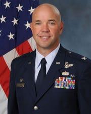 Col. Larry E. Gardner