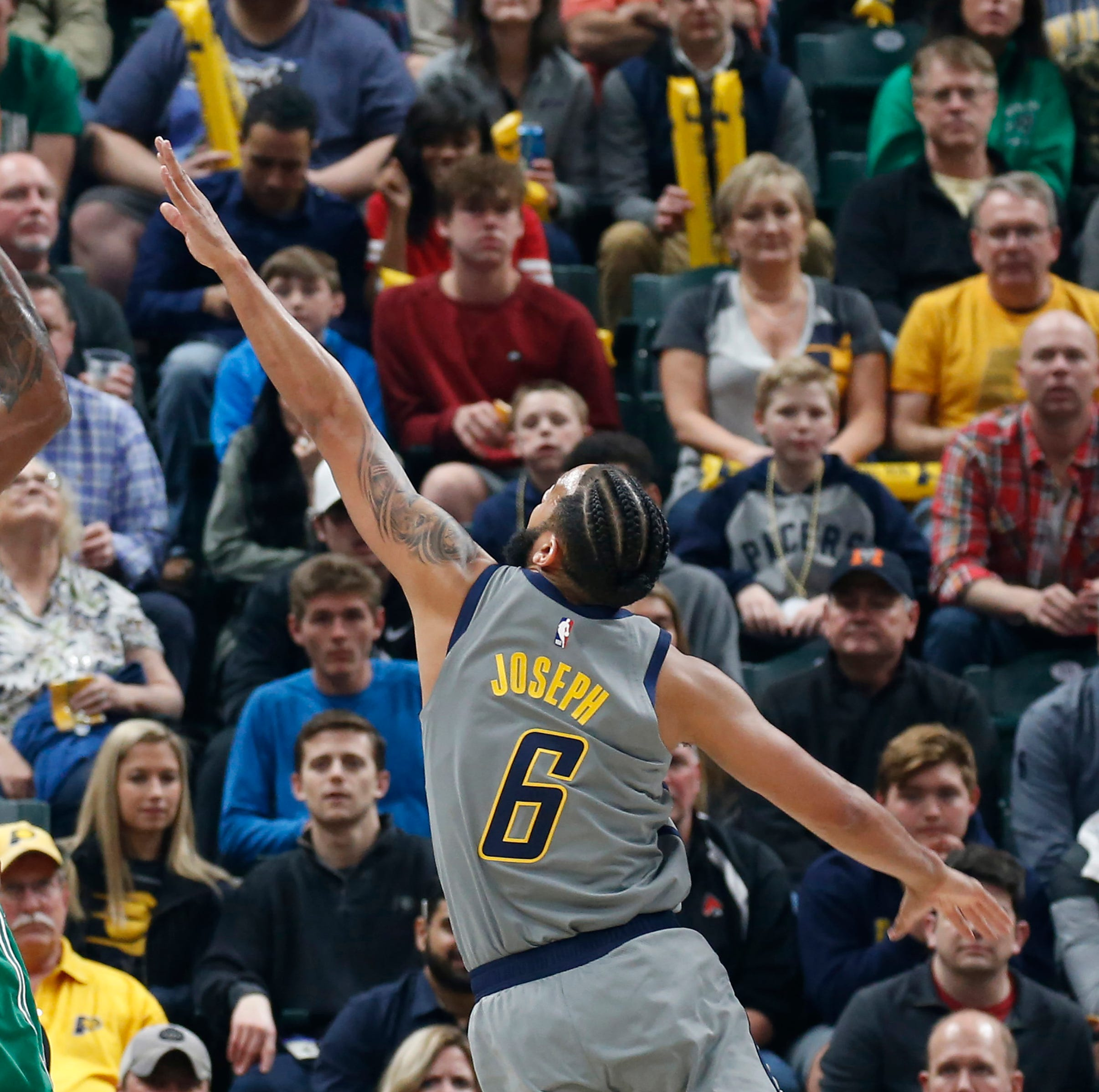 Pacers can kiss homecourt advantage goodbye after blowout loss to Celtics