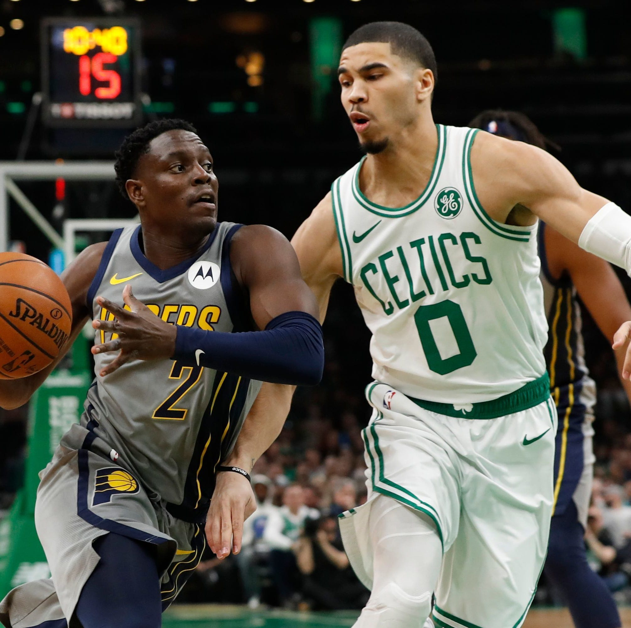 Pacers vs. Celtics 2019: What you should know about the NBA playoffs