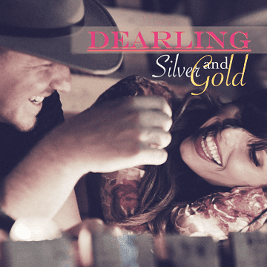 """Silver and Gold"" by Dearling"