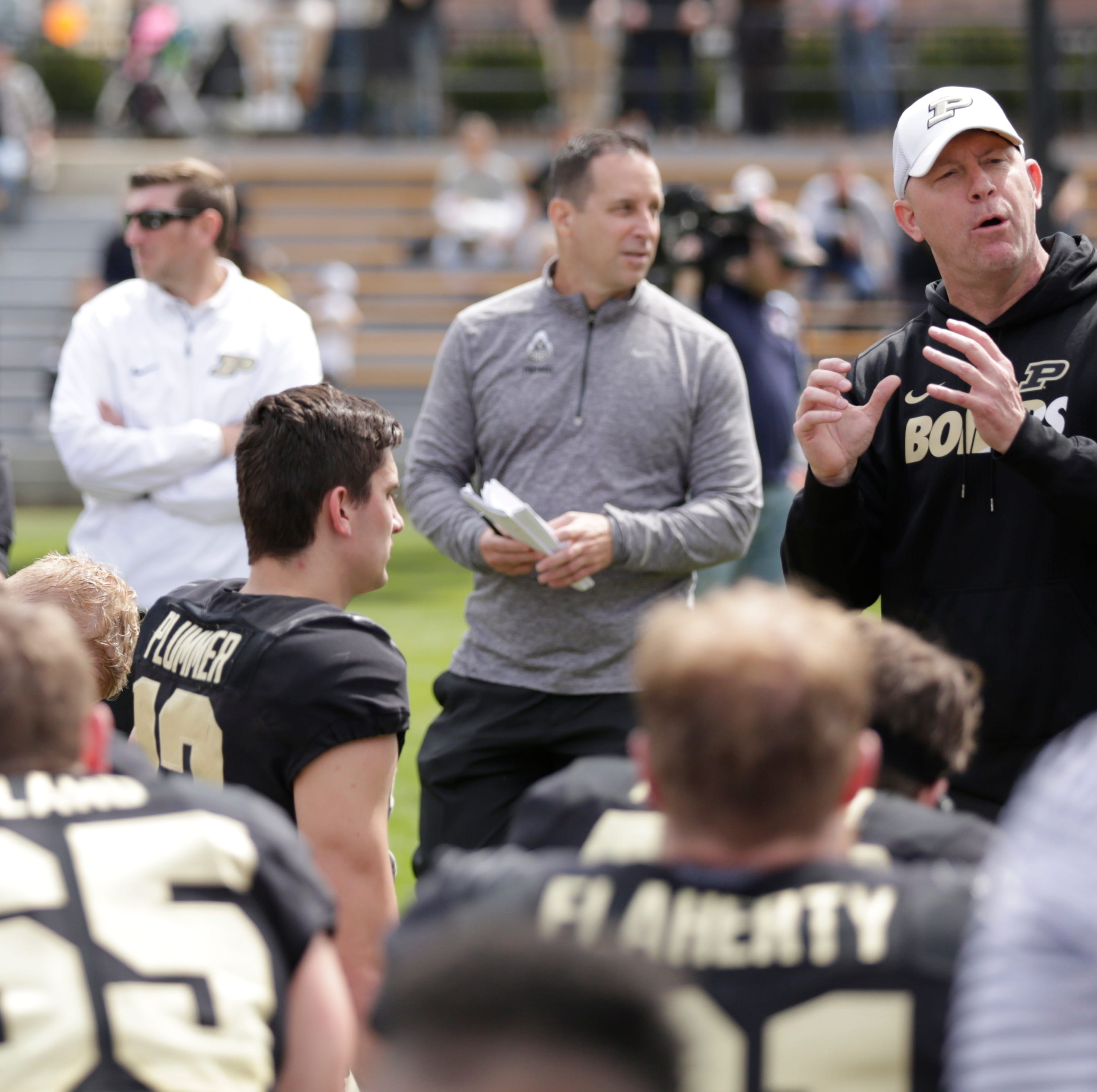Purdue football opens 2023 season against Fresno State