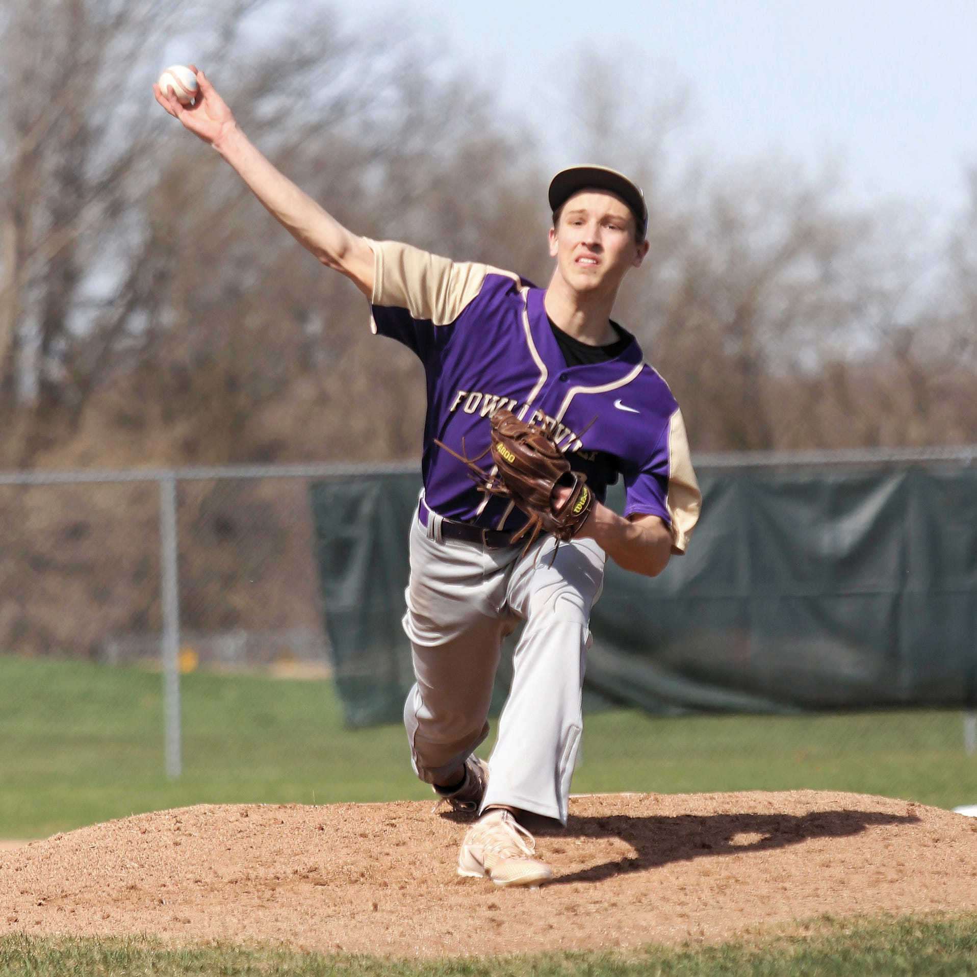 Prep roundup: Fowlerville baseball beats No. 1 Country Day