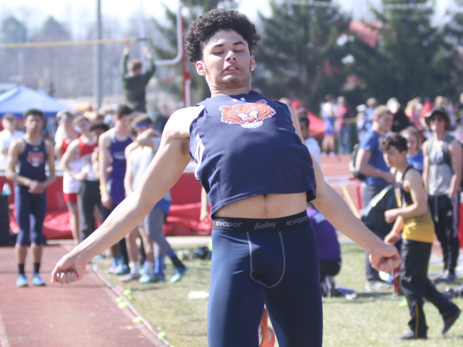 GALLERY: Shelby Track and Field Invitational