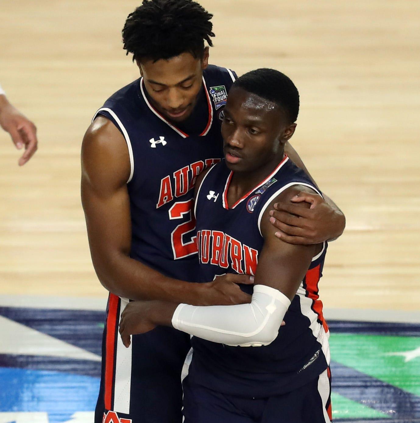 Auburn basketball: Fans sad but supportive of Jared Harper entering 2019 NBA Draft