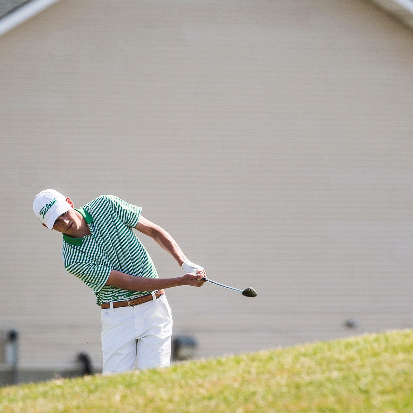 HS rundown: Yorktown boys golf wins Delaware County tournament