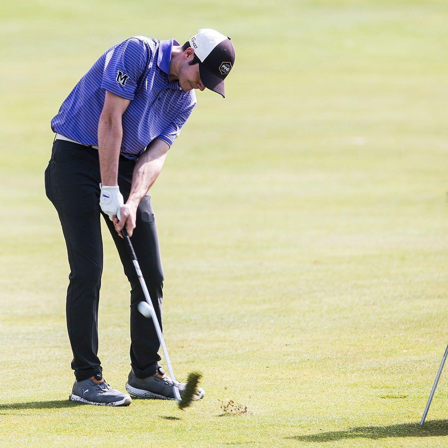 HS rundown: Muncie Central, Yorktown golfers rounding into form