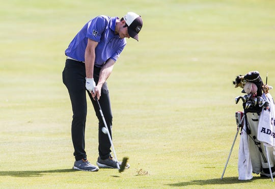 FILE -- Central's Nick Phillips fired a 40 on Thursday as the Bearcats defeated Wapahani.