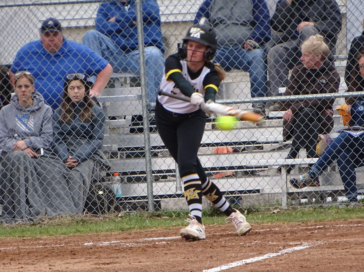 Watkins Memorial rallied from an 8-2 deficit Friday to beat visiting Granville 9-8.