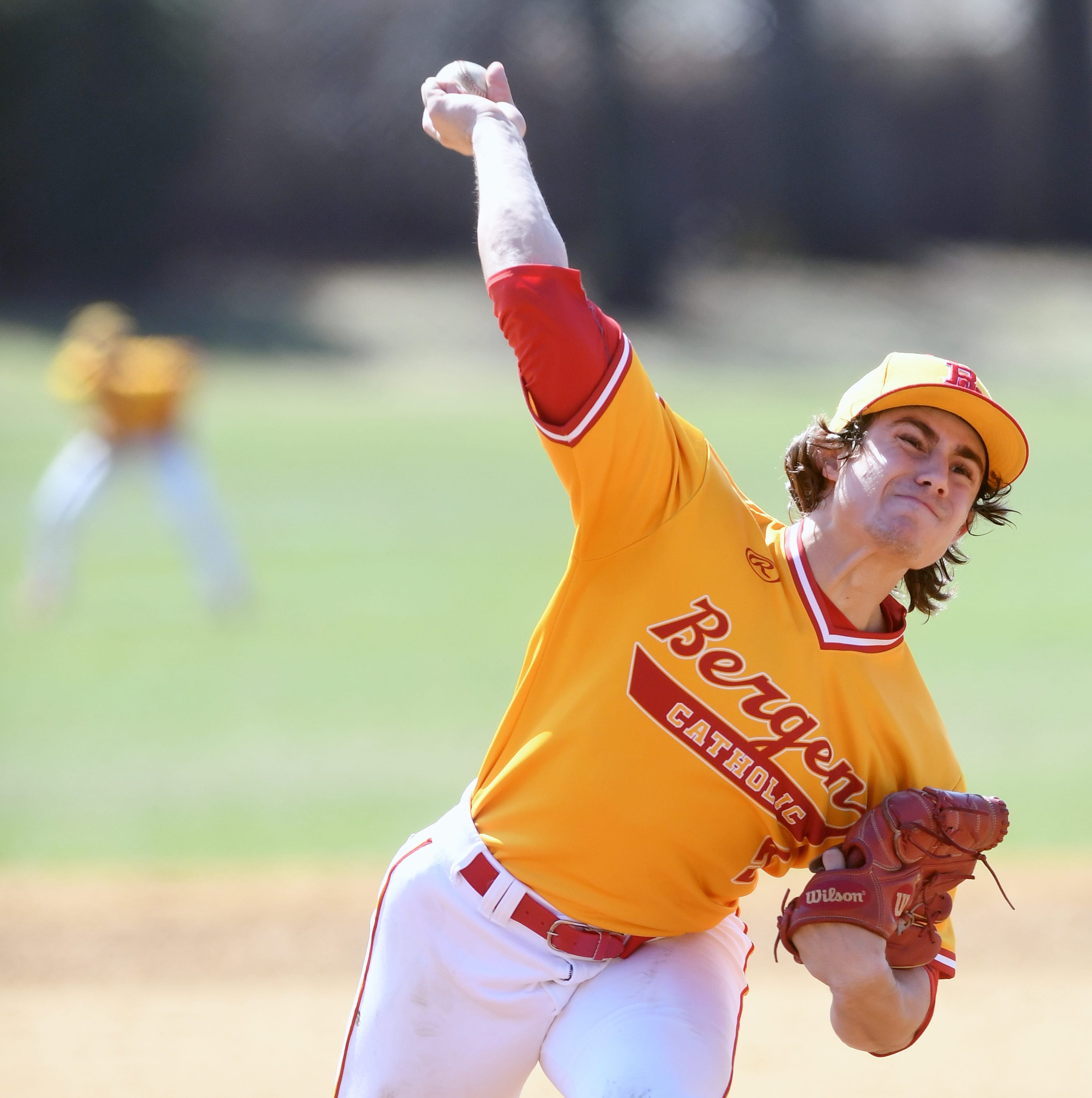 Baseball: Dominic Cancellieri and Bergen Catholic outduel St. Mary