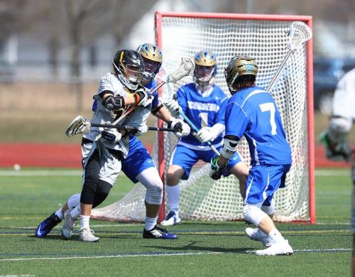 Section V scores for Saturday, April 6: Lacrosse, baseball ...