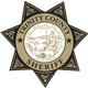 Trinity County sheriff logo