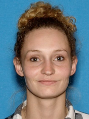 Nicole Michelle Scruggs Date of birth: July 18, 1993 Vitals: 5 feet, 7 inches; 130 lbs.; red hair/hazel eyes Charge: Violation of probation