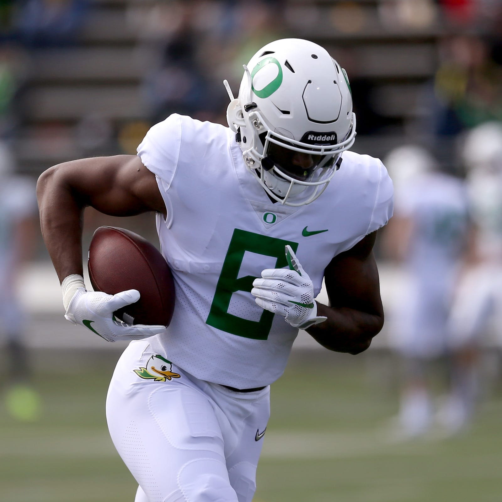 Oregon Ducks football: 3 takeaways from Hillsboro scrimmage