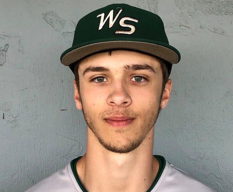 Tanner Keene, West Salem.