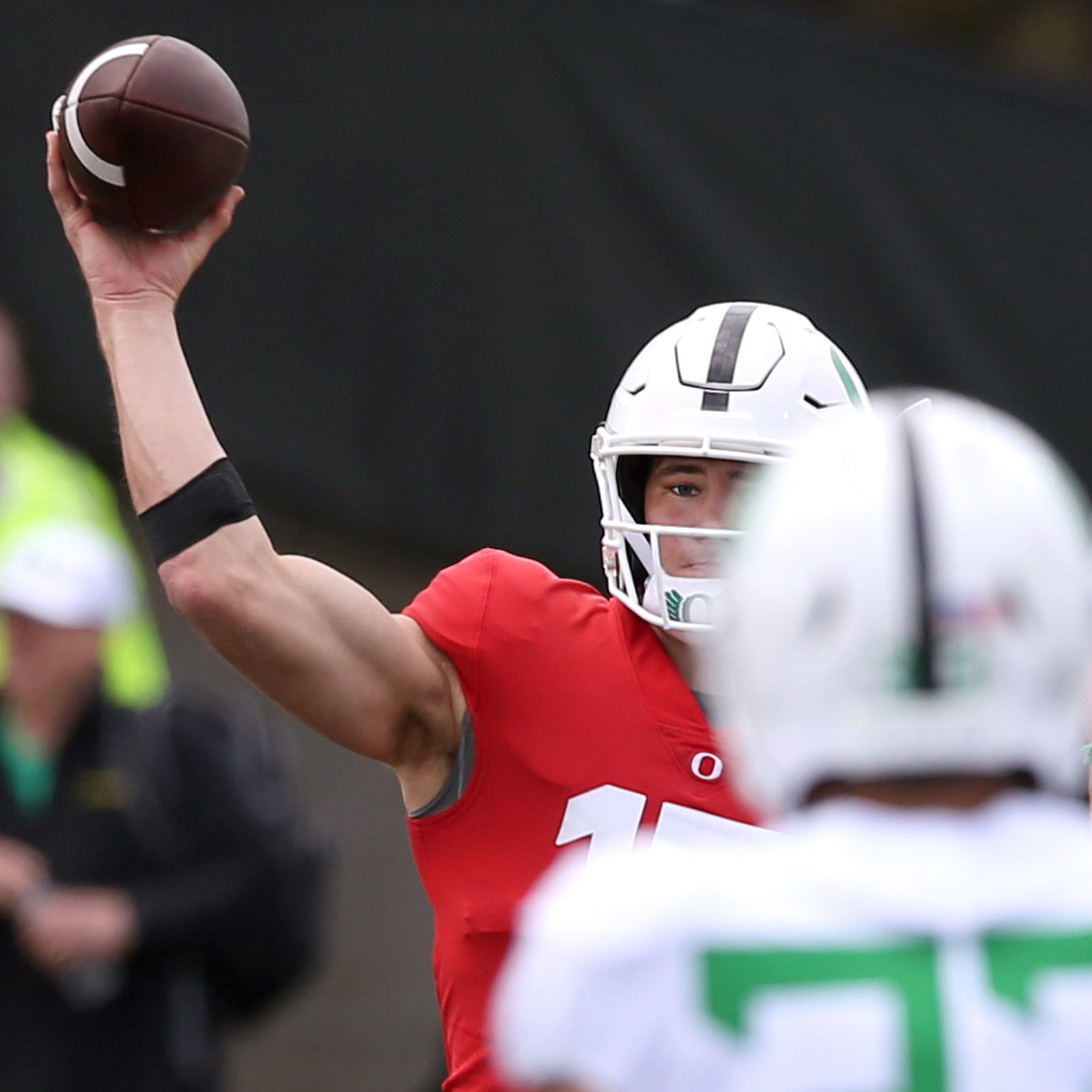 Oregon Ducks football: 3 key questions for the spring game to answer