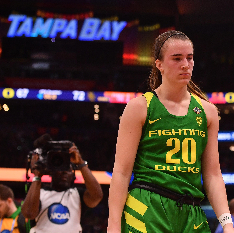 Final Four: Oregon Ducks women lose to Baylor