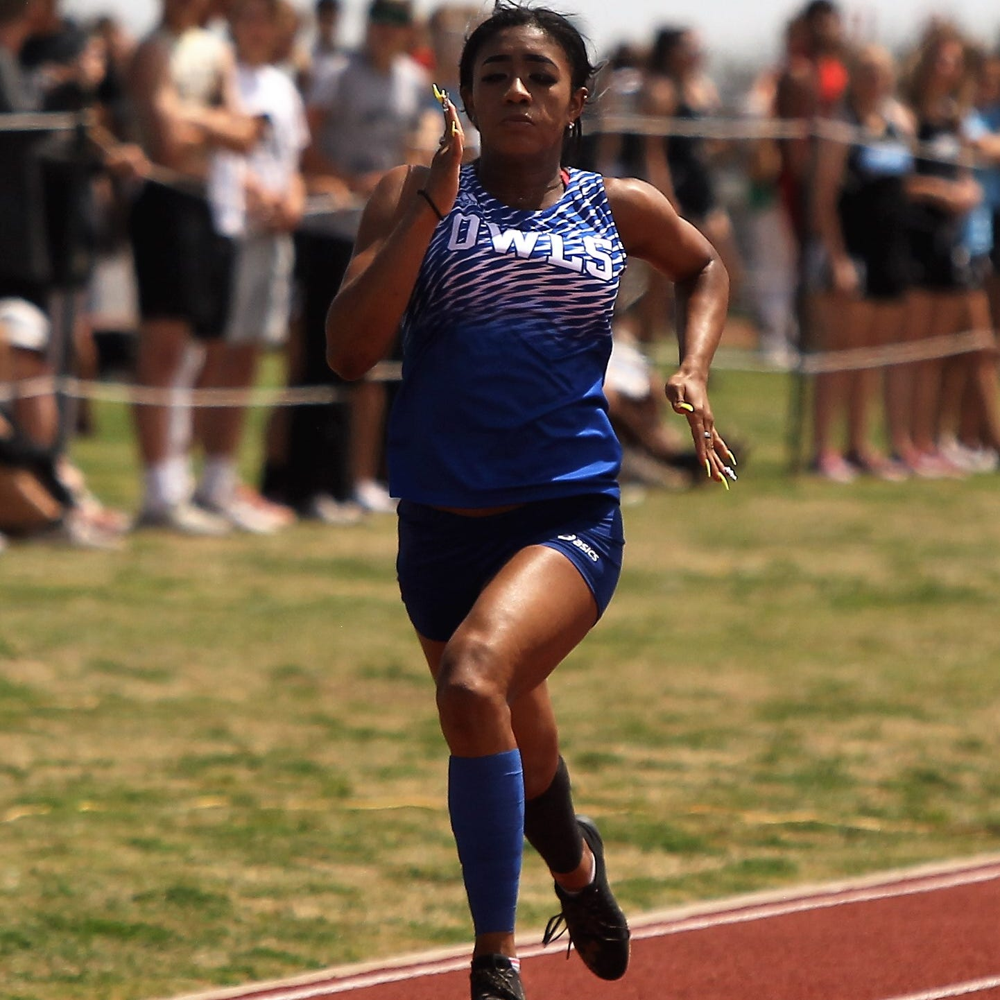TRACK AND FIELD: West Texas Bests, April 22, Regional Meet Preview