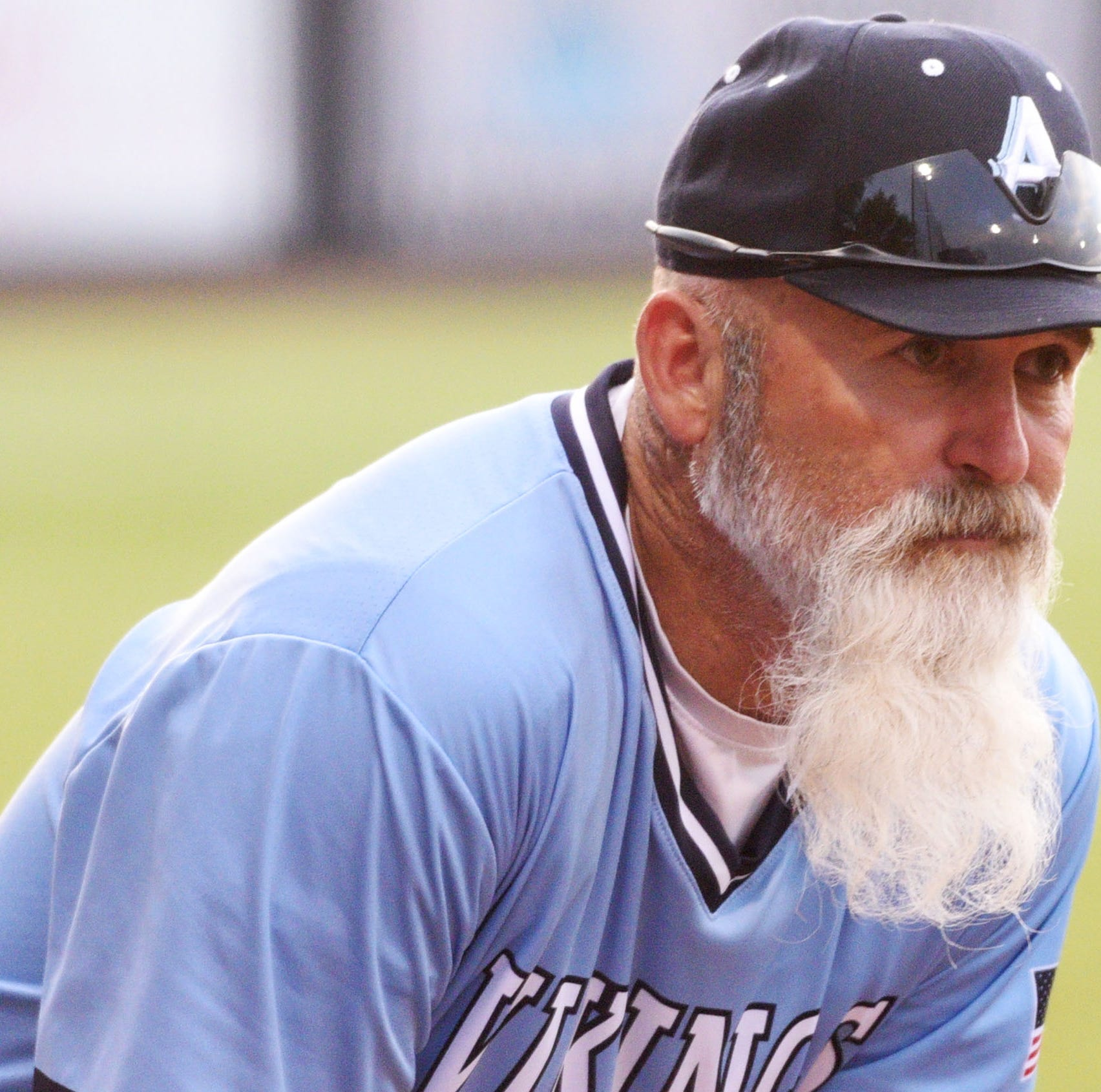 Making sense of Toby Todd's beard, 400 wins