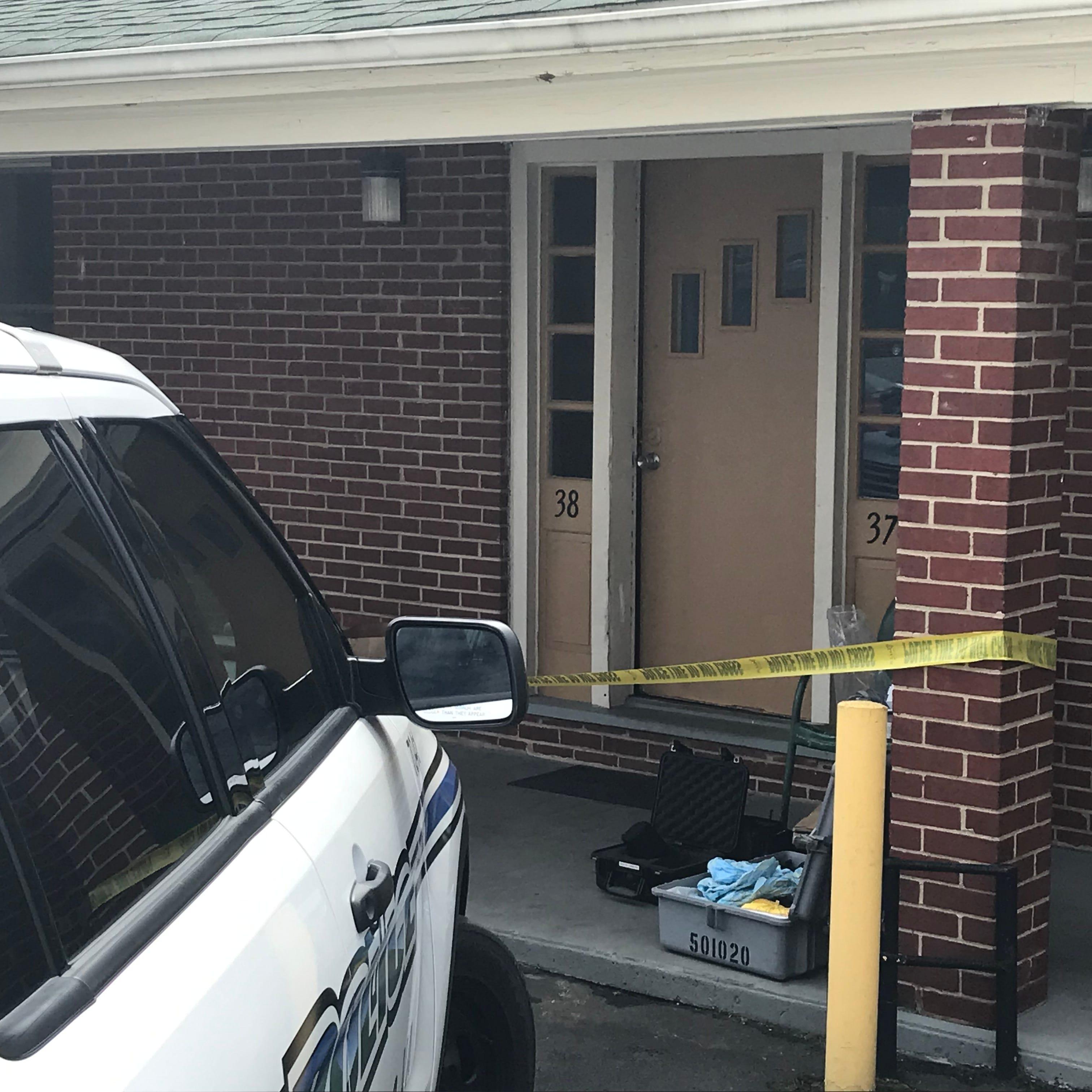 Police continue to investigate Waynesboro homicide