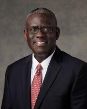 Elder Peter Matthew Johnson