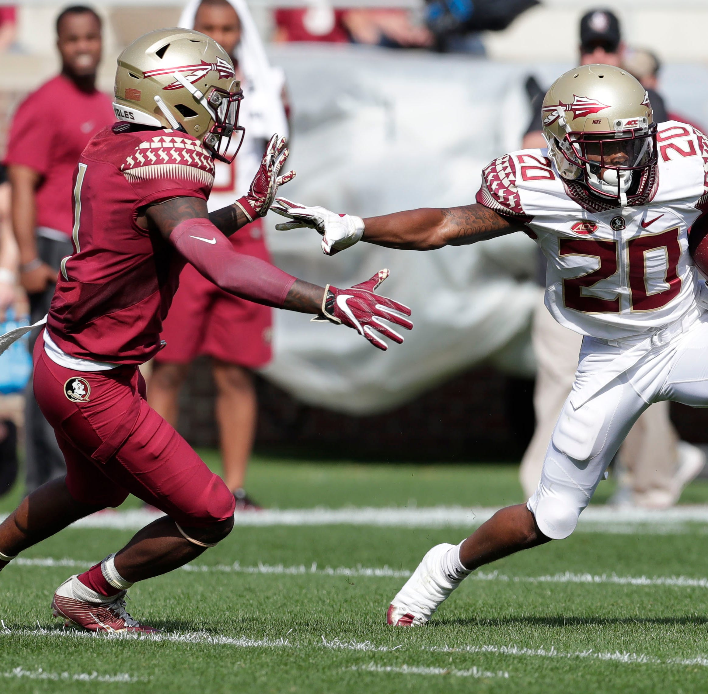 Ten takeaways from Florida State's Garnet and Gold Spring Game