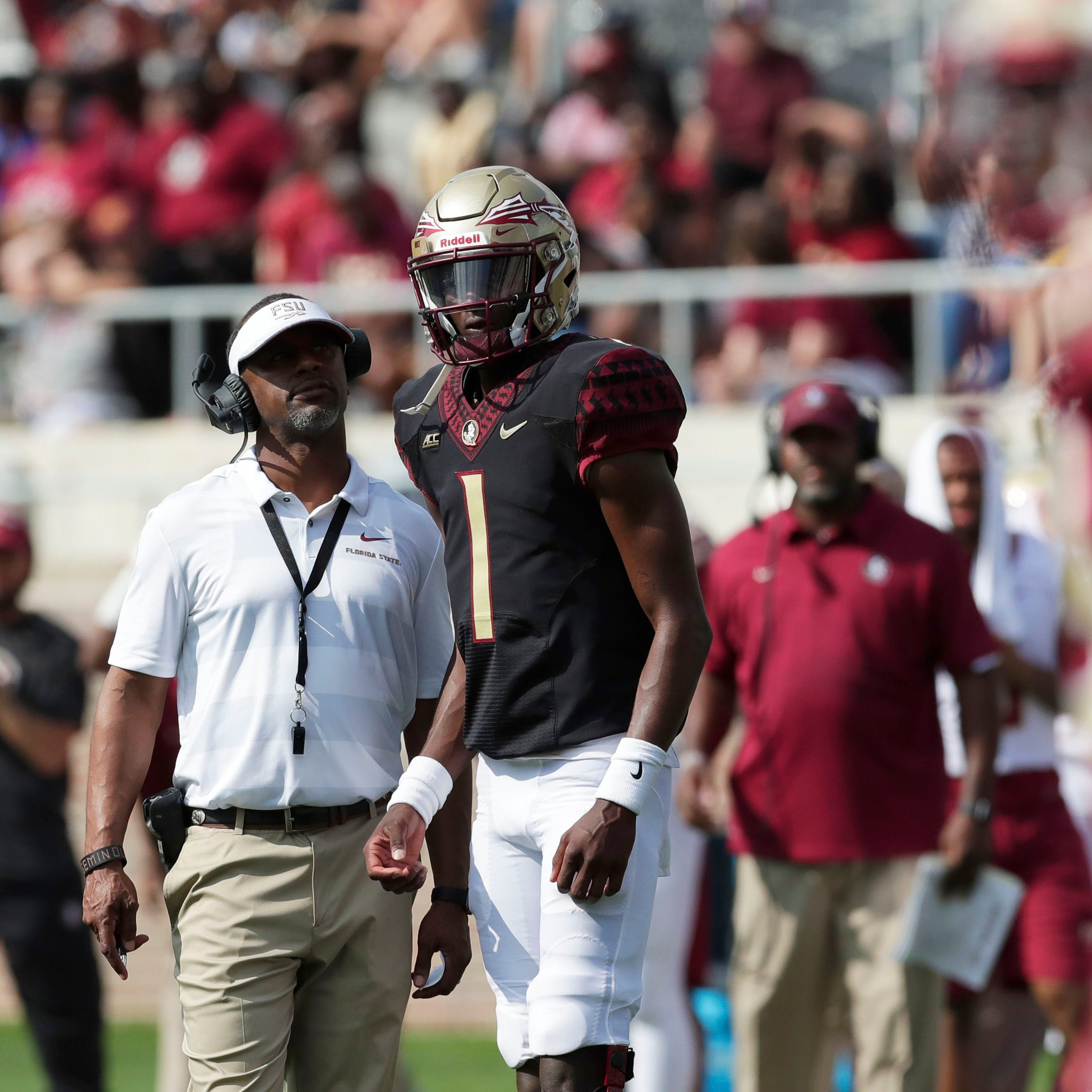 Game time announced for Florida State's 2019 season opener against Boise State