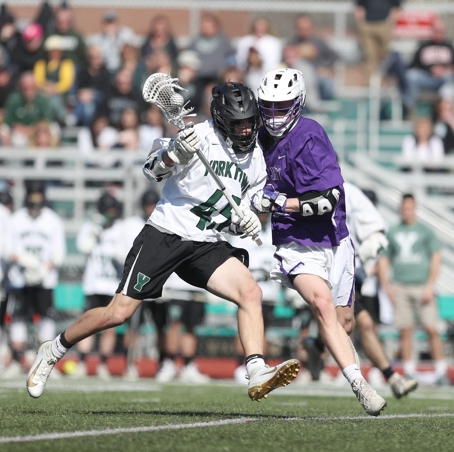 Boys lacrosse: Preview the Section 1 playoffs with top teams, best players and more