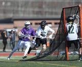 Yorktown defeats John Jay-Cross River 8-3 in boys lacrosse