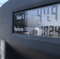 The average price of a gallon of regular gas a year ago was $2.61, according to AAA.