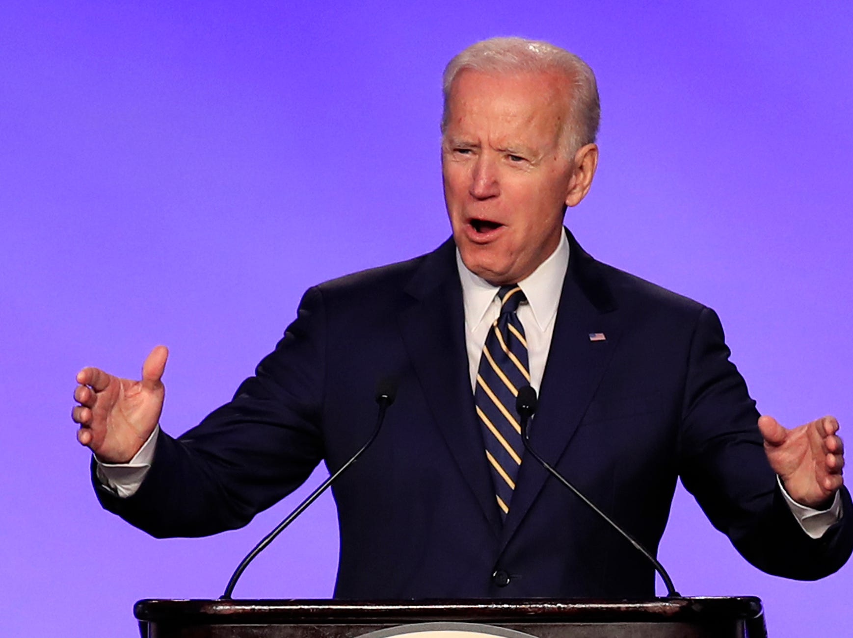 Reports: Joe Biden to announce candidacy for president Thursday