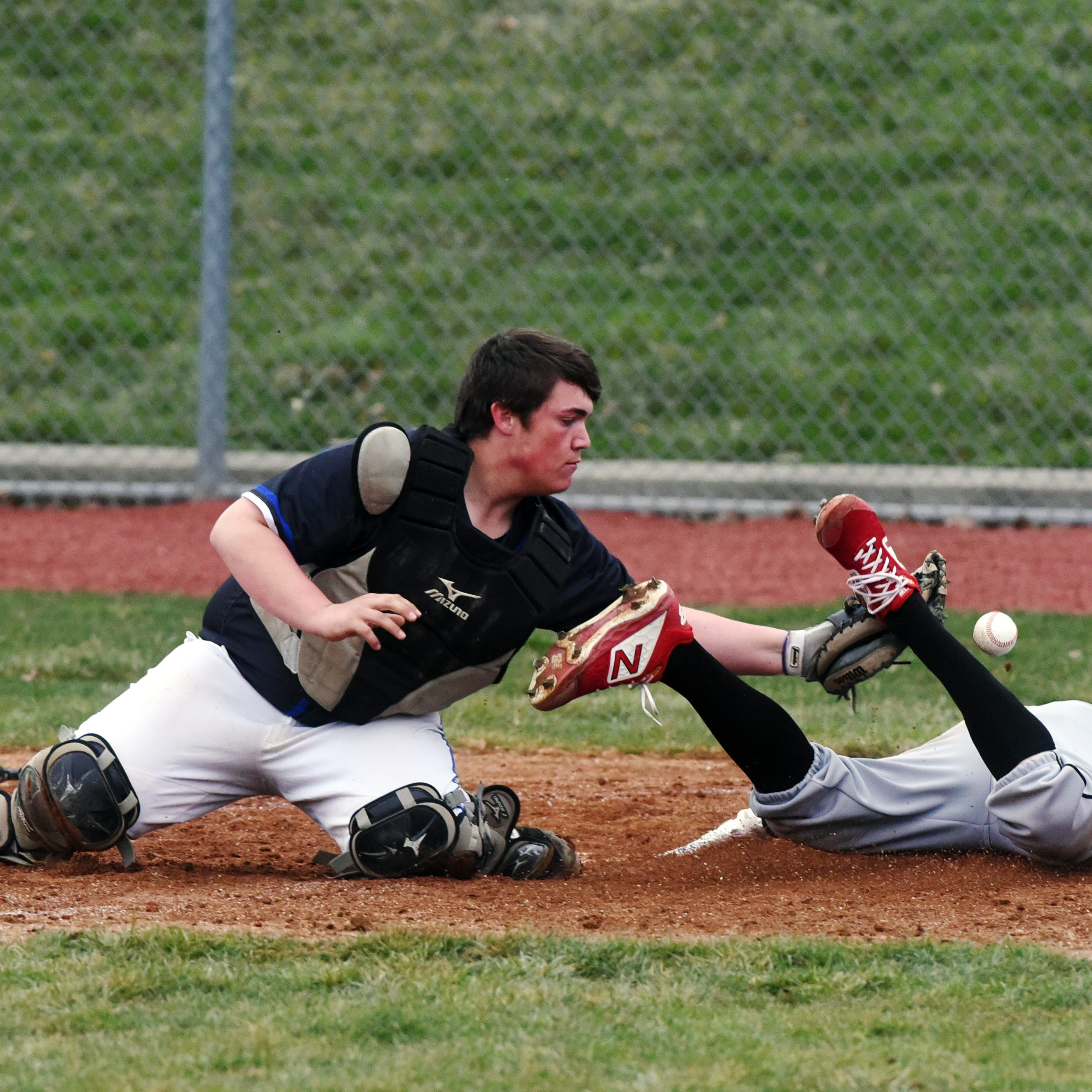 Baseball: Elliott saves River View against Zanesville