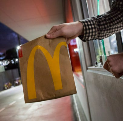 Need a summer job? McDonald's is hiring 730 people in Delaware
