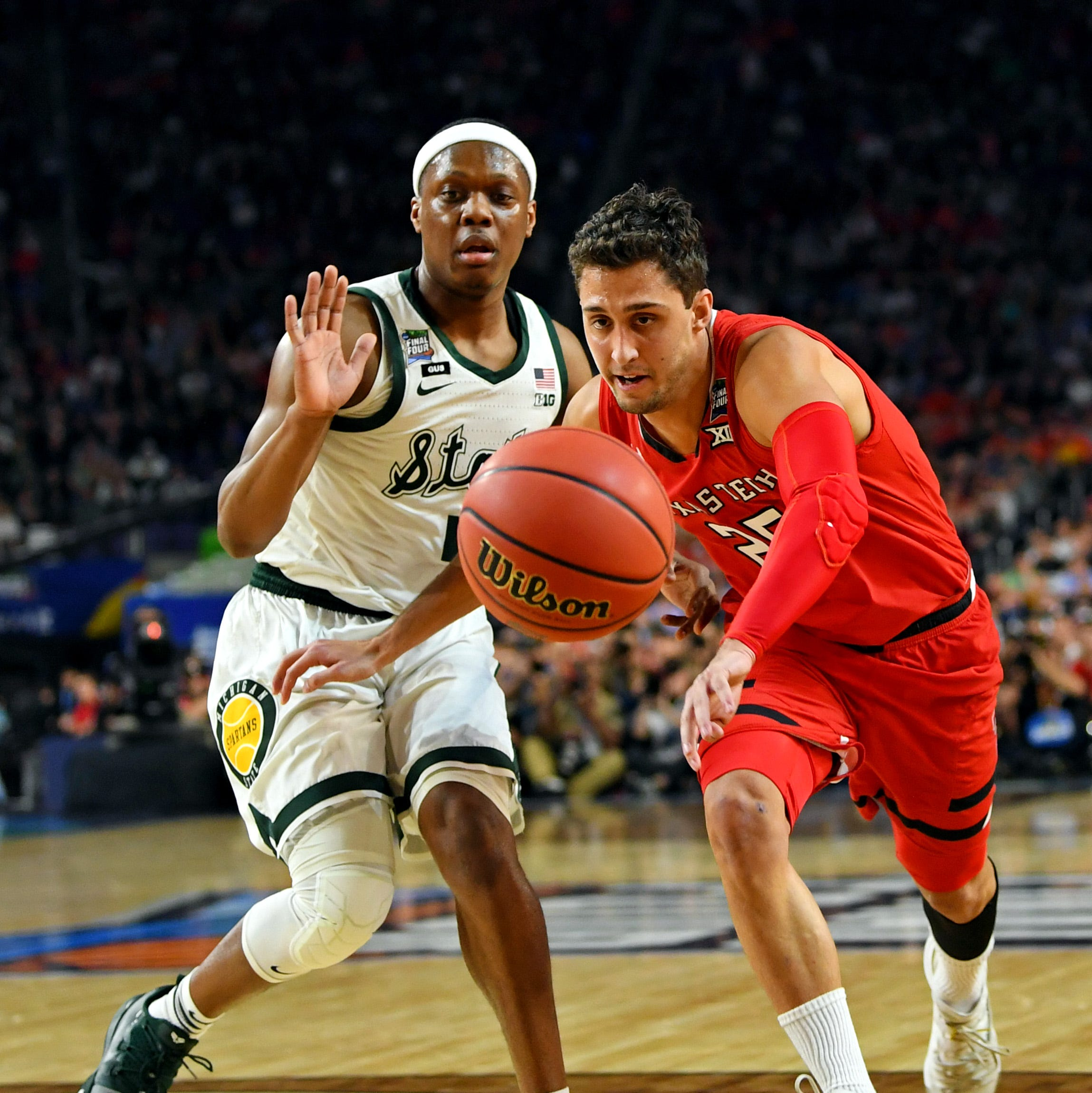 Final Four: Texas Tech takes shot at history with chance at NCAA title