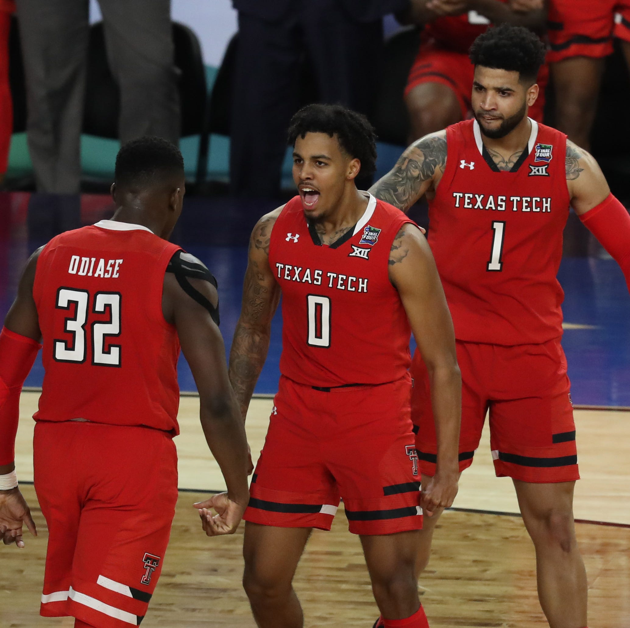 NCAA basketball championship: How to watch, stream, listen live Texas Tech vs. UVA