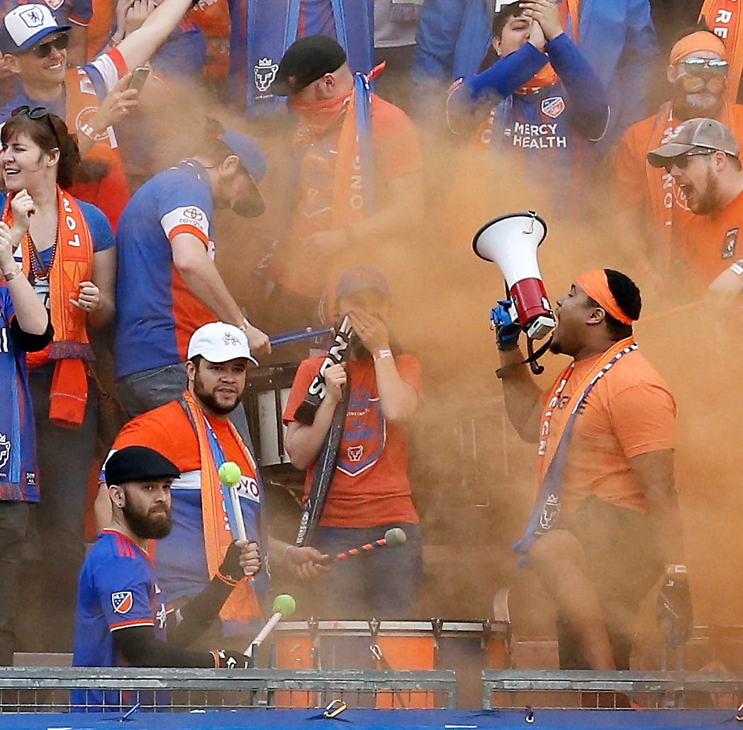 FC Cincinnati chat recap: Adi's criticism, Koch's dismissal, stadium construction and more