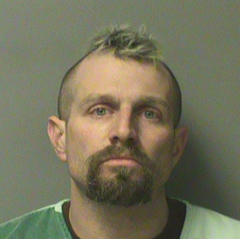 Central Iowa man facing sexual abuse charge arrested after missing pretrial release meeting