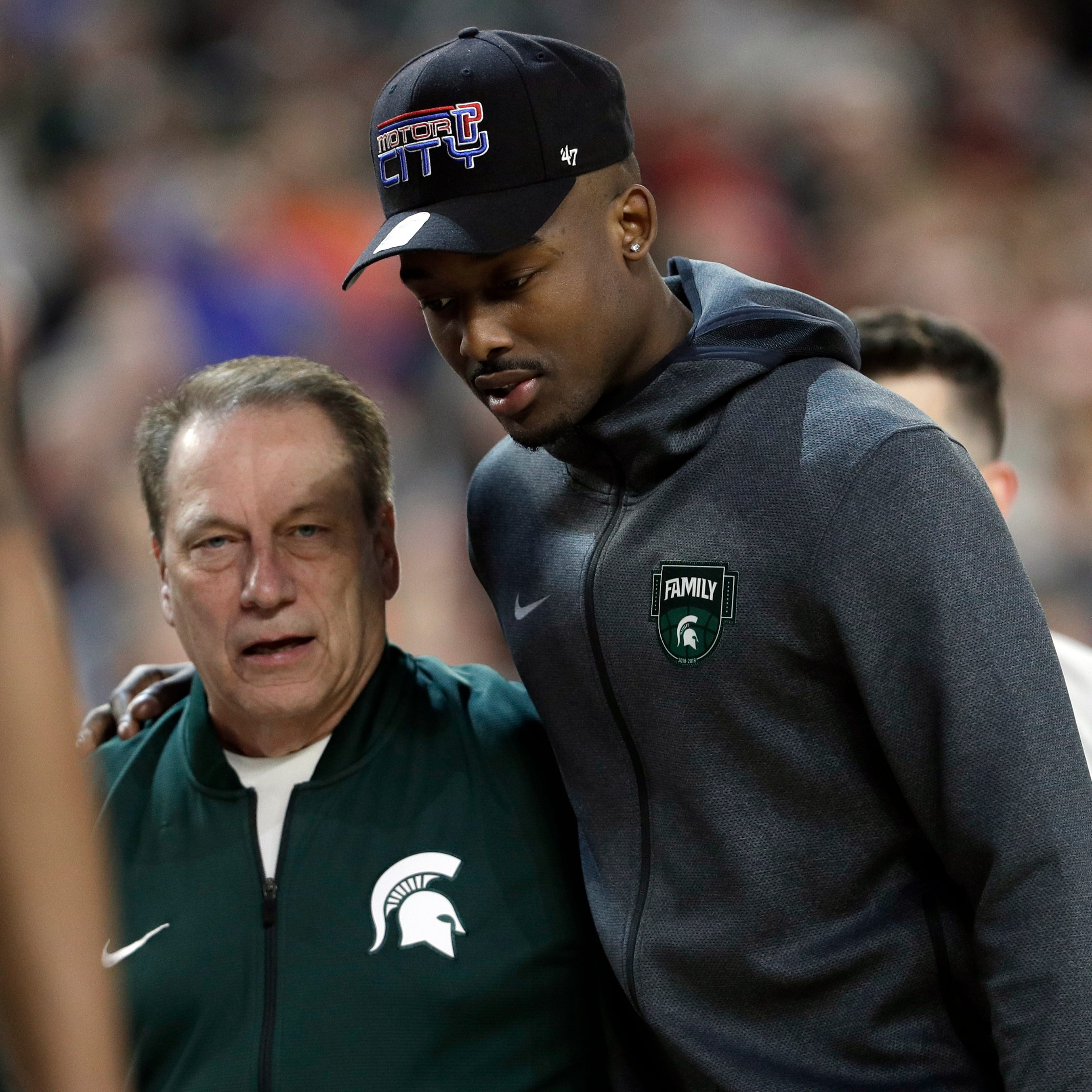 Michigan State basketball gets academic honor for fourth straight year