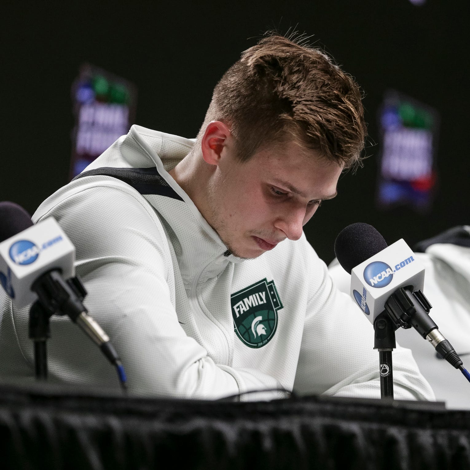 Michigan State's Final Four run was special. Why this is just the beginning