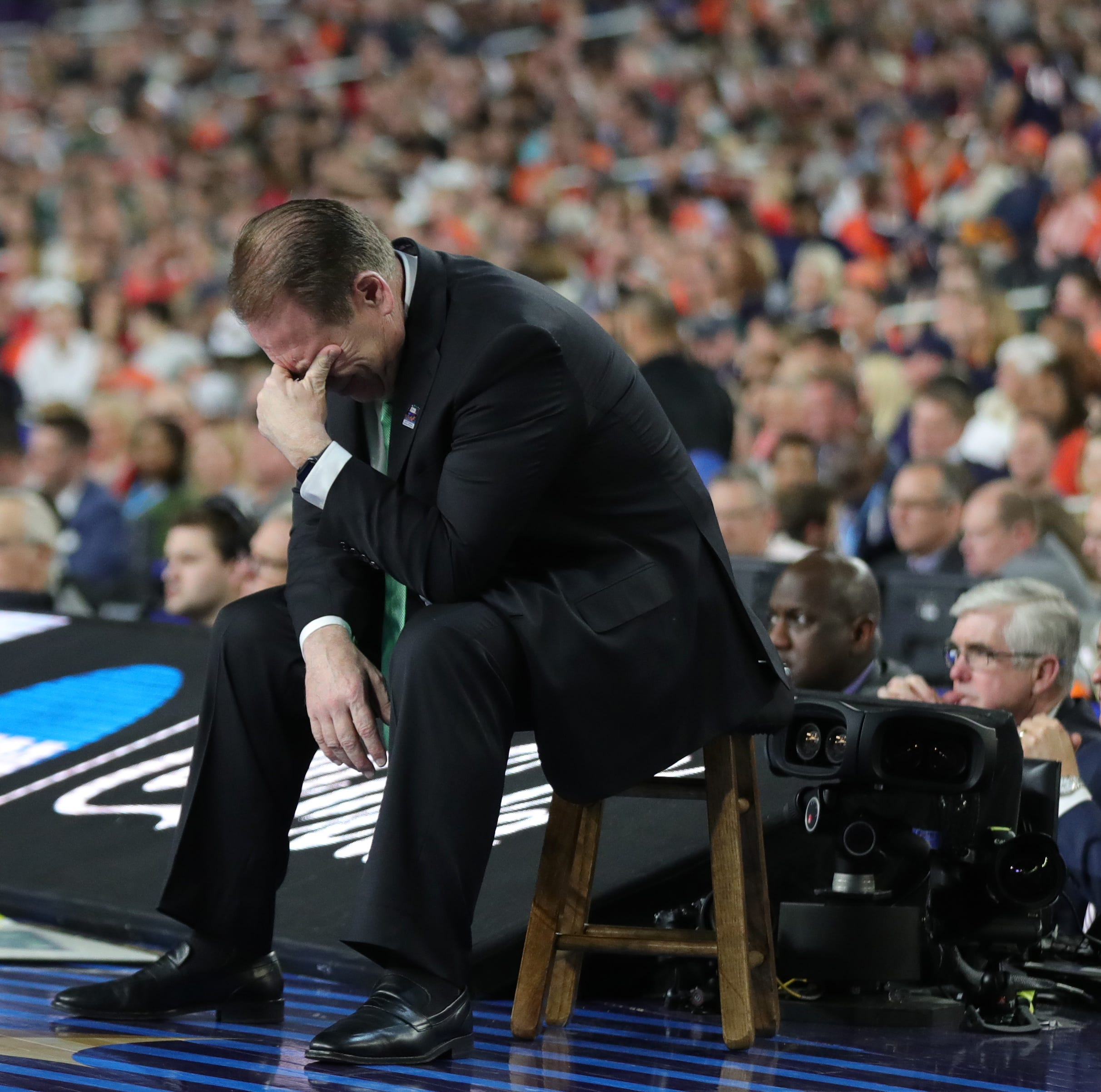 Michigan State's season comes to crushing end, with no national title