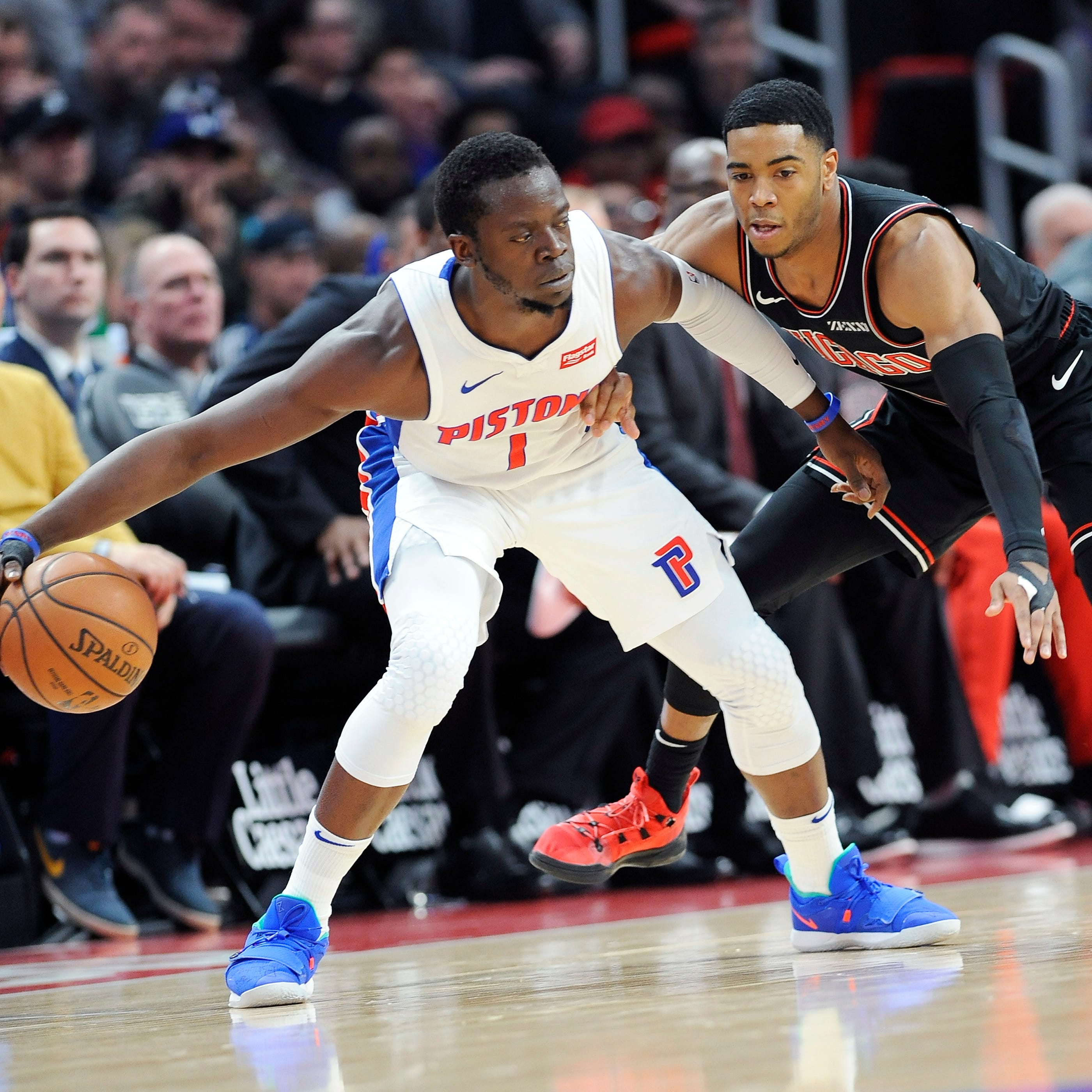 Three is magic number for Pistons to clinch playoff spot