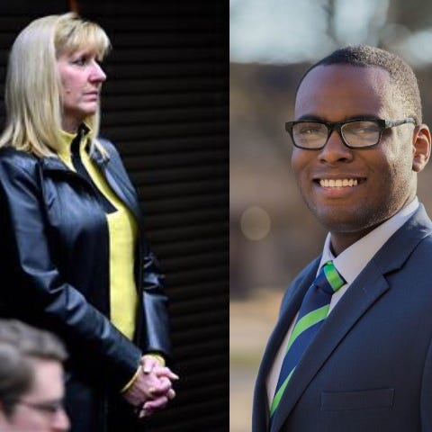 2nd Ward City Council candidates dish on affordable housing, road improvement