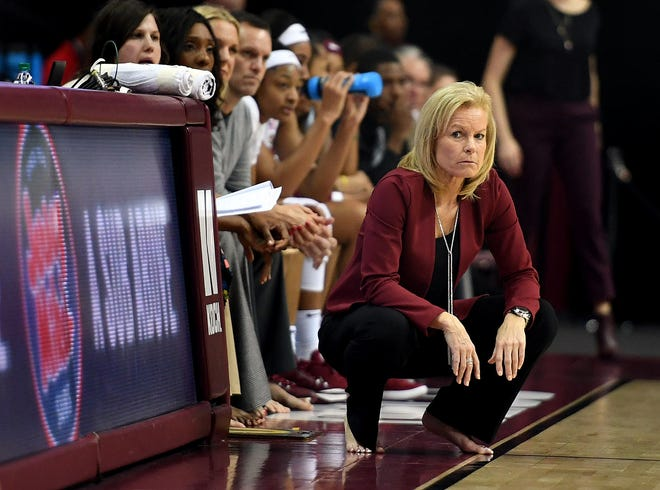 After taking a single-season leave of absence, FSU women's basketball head coach Sue Semrau will be back this season for her 24th year of coaching on the FSU sideline.