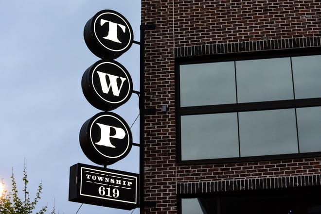 Township, while only a couple of years old, has become a staple of nightlife in Tallahassee's rapidly growing CollegeTown area.
