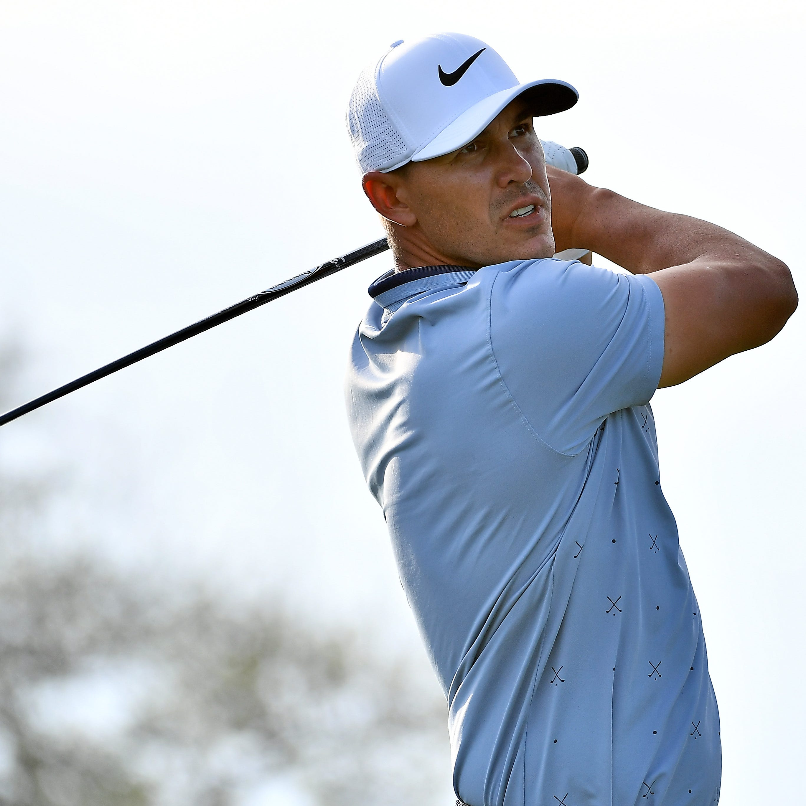 The Major Machine: Brooks Koepka