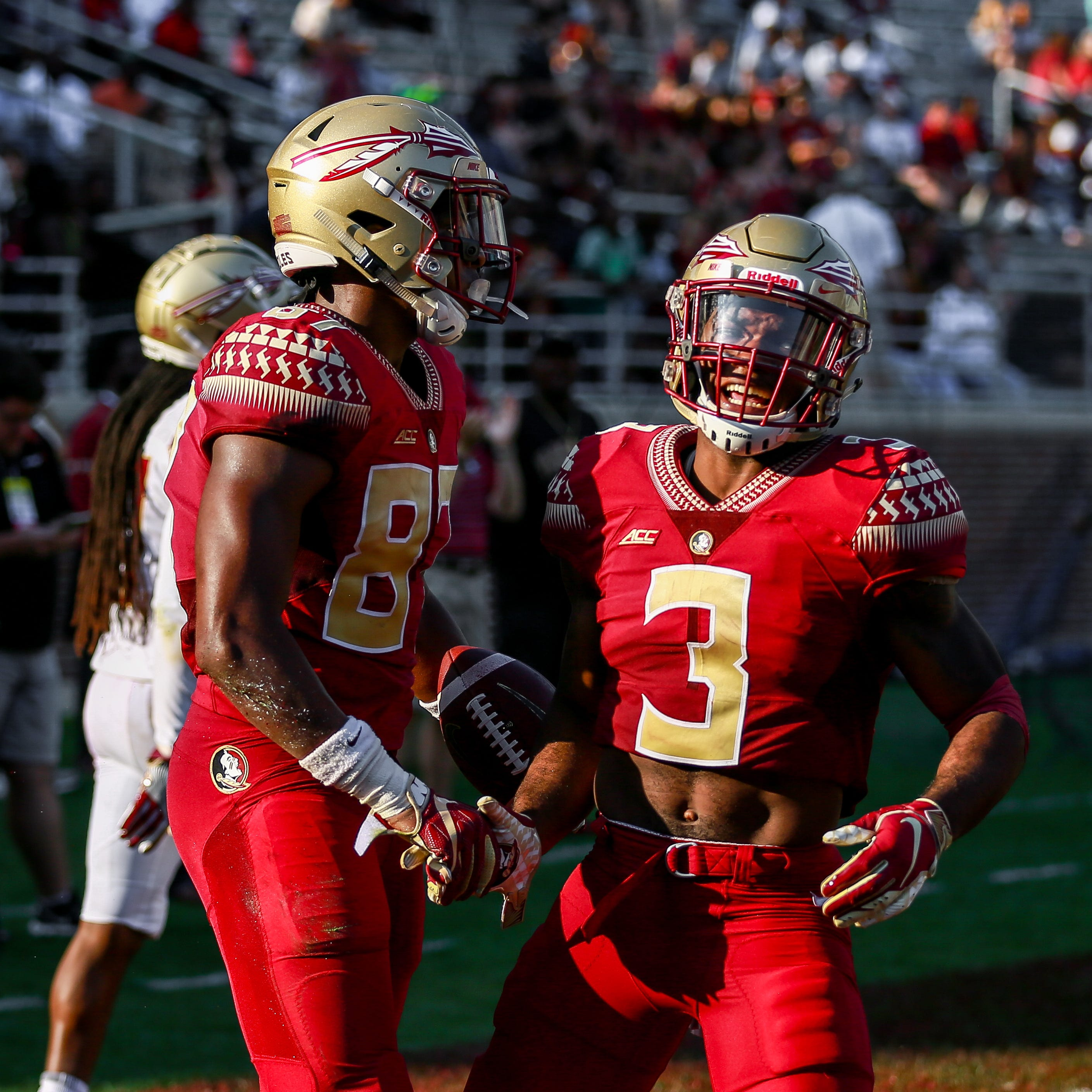 Garnet and Sold: FSU impresses at Spring Game