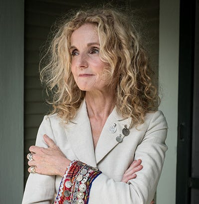 Patty Griffin to headline Red Ants Pants Music Festival