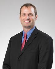 Rep. Matt Regier, R-Columbia Falls